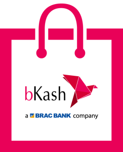 Bkash & Bank Account Payment Options – Marina Farook